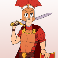 Chariot Chasers Character