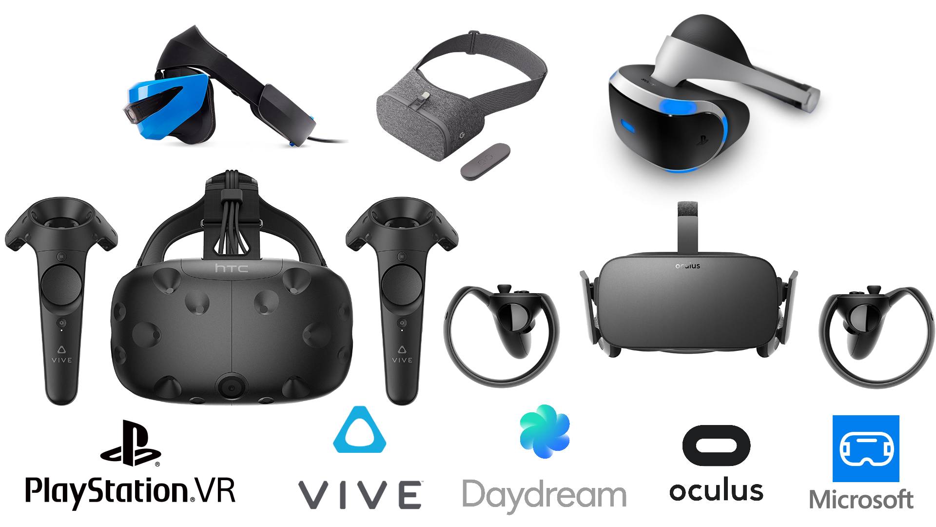 VR Applications
